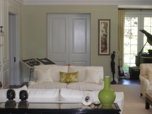 Painter Los Angeles Interior And Exterior House Painting Company